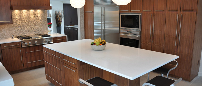 Grabill custom solutions for kitchen cabinets