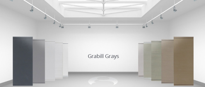 Grabill custom grays