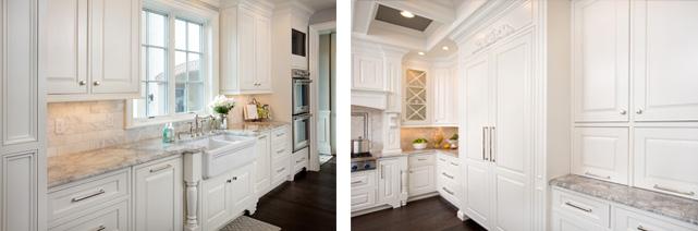 Furniture Grade Cabinets