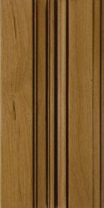 Alder - Fruitwood Glaze