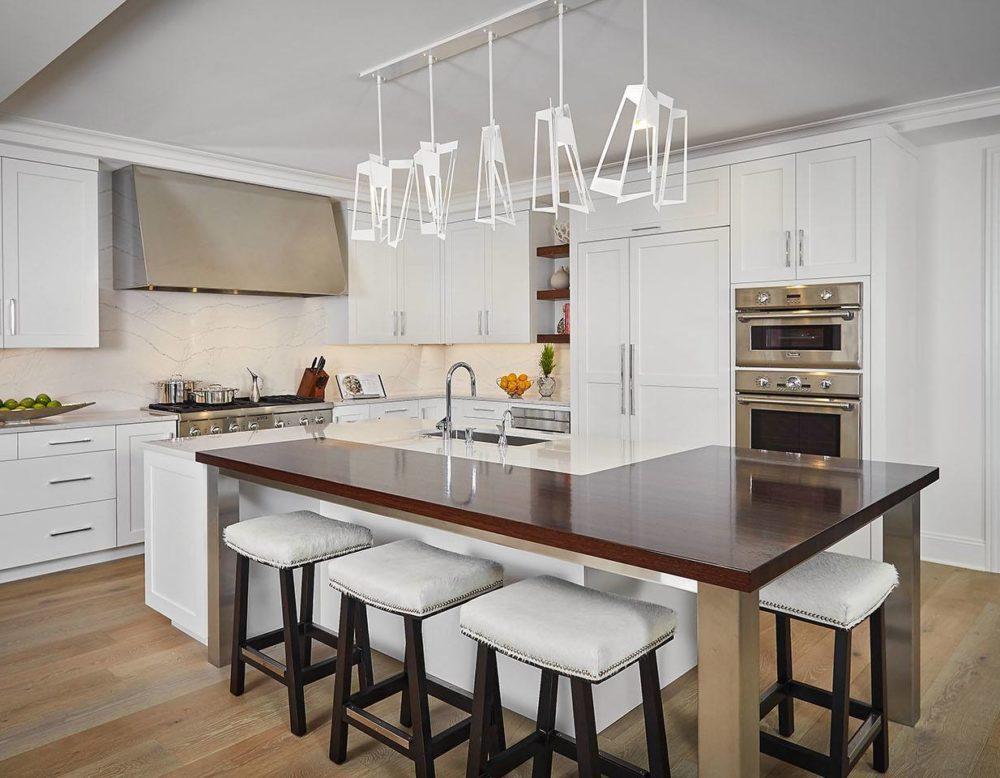 Cabinet Company & Complete Design Collaboration | Grabill Cabinets